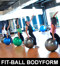 Fit-Ball Bodyform